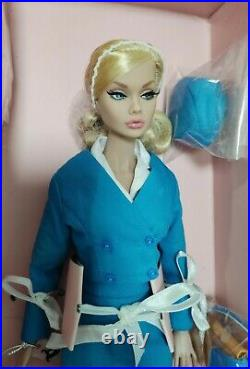 Fashion 2013 To The Fair Poppy Parker Doll FR Royalty Barbie Integrity Toys