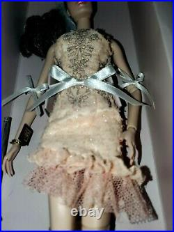 Fashion Royalty A Touch of Frost Eugenia Perrin Dressed Doll NRFB