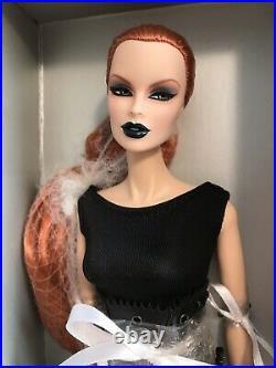 Fashion Royalty AERODYNAMIC Vanessa Perrin Doll Jason Wu 2009 Limited NRFB