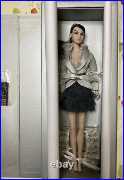Fashion Royalty Agnes Von Weiss Silver Zinger NRFB Giftset Free Shipping