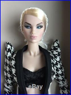 Fashion Royalty Alta Moda Karolin Stone Nrfb W Club Nu Face Doll Fr Integrity