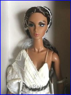 Fashion Royalty Changing Winds Eden Blair Dressed Doll NRFB 2017 Conv. #82092