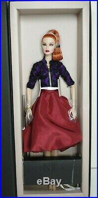 Fashion Royalty Charmed Life Imogen Lennox Dressed Doll, NRFB