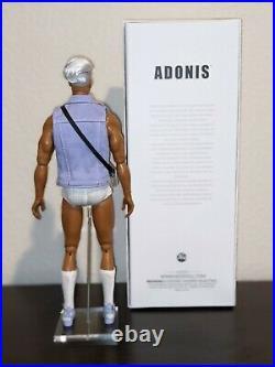 Fashion Royalty DaddyDaddy Adonis (dressed doll)