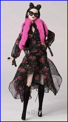 Fashion Royalty ENTIRE STYLE LAB MISBEHAVE LIXE LIFE COLLECTION (Not On Hand)