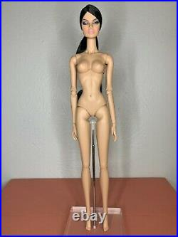 Fashion Royalty English Rose Eugenia LFFW Convention Doll Nude