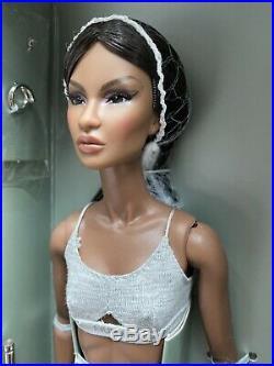 Fashion Royalty FR Integrity NU Face My Essence Dominique Makeda Doll NRFB NIB