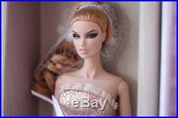 Fashion Royalty FR Metal Maven Vanessa Perrin MIB 2008 RARE Integrity Toys