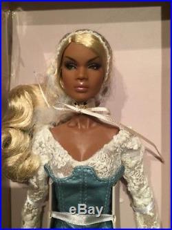 Fashion Royalty Fashion Fairytale Convention Sweet Dreams Nadja Doll