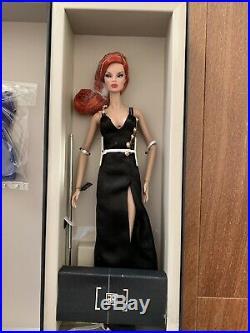 Fashion Royalty Fashionista Eugenia 2016 Convention Excl NRFB #91406