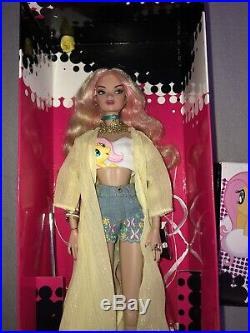 Fashion Royalty Fluttershy Kind Pegasus MLP My Little Pony Integrity RARE