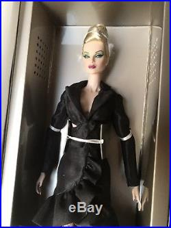 Fashion Royalty Gilded Oligarch Tatyana NRFB Luxe Life Convention Doll