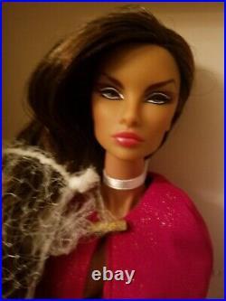 Fashion Royalty Grandiose Natalia Fatale NRFB