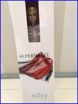 Fashion Royalty Integrity Big Eyed Poppy Parker doll 2016 Super Model Convention