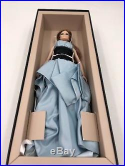 Fashion Royalty Integrity Doll Eugenia Spring Forward ooak Dress FR2 Doll Rare