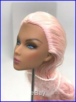 Fashion Royalty Integrity Doll Luxe life Public Adoration Eden Head Convention