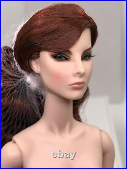 Fashion Royalty Integrity Doll Optic Illusion Giselle Nude Luxe Life