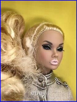 Fashion Royalty Integrity Doll Poppy Parker Out of This World NRFB
