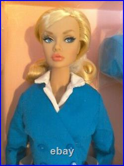 Fashion Royalty Integrity Poppy Parker 2013 W Club Upgrade Doll To the Fair NRFB