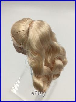 Fashion Royalty Integrity Toys Dolls Society Diamond Eugenia Head Only