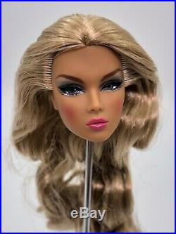 Fashion Royalty Integrity Toys ITBE High Frequency Kumi Cocktail Doll Head