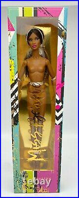 Fashion Royalty Integrity Toys Luxe Life Honey Style Lab Miss Behave Janay Doll