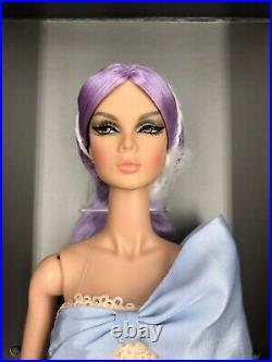 Fashion Royalty Integrity Toys Mademoiselle Lilith 2020 Doll NU. Face NRFB