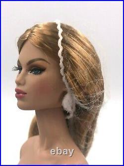 Fashion Royalty Integrity Toys NU. Face My Allure Karolin Stone Nude Doll