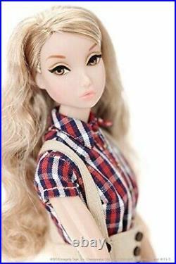Fashion Royalty Integrity Toys Nippon Misaki Always Me. NRFB