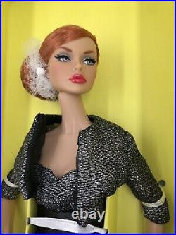 Fashion Royalty Integrity Toys Poppy Parker Mood Changer ooak Dressed Doll #2