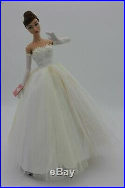 Fashion Royalty Integrity Toys Poppy Parker The Look Of Love Doll NEW No Shoe++