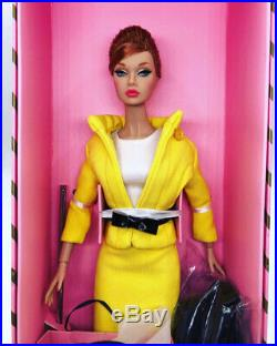 Fashion Royalty Integrity Toys Poppy Parker Tres Chic Boutique Dressed Doll NRFB