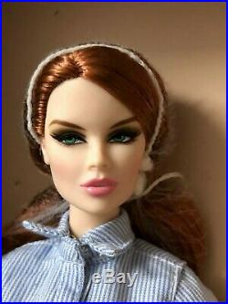 Fashion Royalty Integrity Toys Vanessa Perrin Sophistiquee Doll Cream Skin NRFB