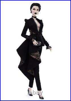 Fashion Royalty Integrity Toys Wicked Narcissism Eugenia Perrin-Frost Doll NRFB