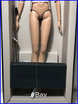 Fashion Royalty Integrity toys Star Power Vanessa/ nude doll only