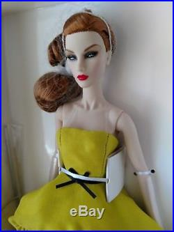 9fb2abe10942 Fashion Royalty Jason Wu Anniversary Elyse Jolie Net-a-porter Doll NRFB