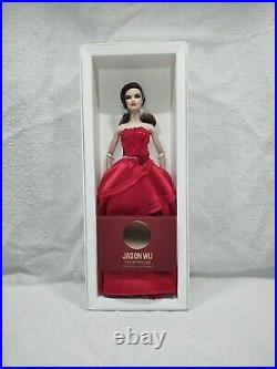 Fashion Royalty Jason Wu Fragrance Velvet Rouge Veronique Perrin NRFB