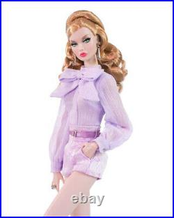 Fashion Royalty Legendary Convention Lovely in Lilac Poppy Parker Doll NUDE
