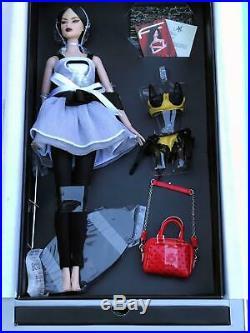 Fashion Royalty Miracle Child Ayumi Doll Mini Giftset FR NRFB Jason Wu Integrity