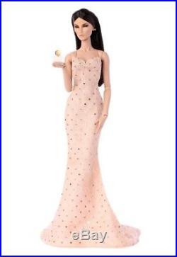 Original Tulabelle Doll The Industry Fashion Royalty Fragrant Aroma Muñecas Modelo Y Accesorios Muñecas Modelo