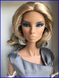 Fashion Royalty Natalie Pewter Extremely Rare LE180