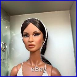 Fashion Royalty, Nu. Face My Essence, Poppy Parker, Integrity toys, NRFB