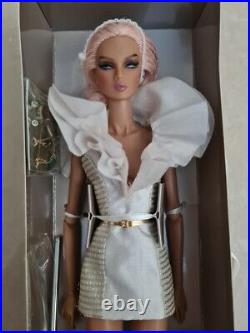Fashion Royalty Nu Face Public Adoration Eden 2018 Convention Doll MIB