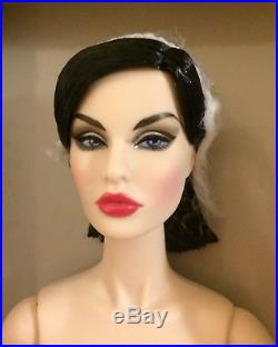 Fashion Royalty Nu. Face Rayna A Fabulous Life NUDE MINT Luxe Life 2018