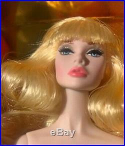 Fashion Royalty Poppy Parker Cest Si Bon Integrity Doll Japan Skin Nude