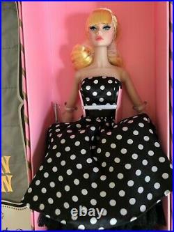 Fashion Royalty Poppy Parker Cest Si Bon Integrity Doll NRFB Bon Bon Collection
