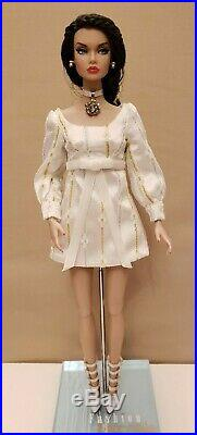 Fashion Royalty Poppy Parker FAIREST OF ALL dressed doll MIB complete
