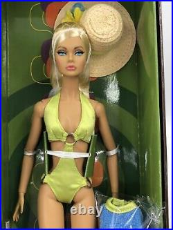 Fashion Royalty Poppy Parker Ipanema Intrigue Dressed Doll Integrity Toys NRFB