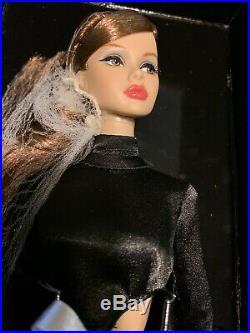 Fashion Royalty Poppy Parker Lotta Danger Integrity Nrfb