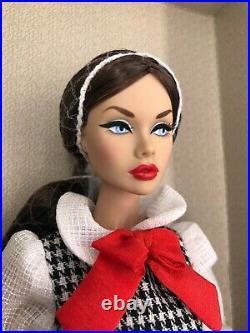 Fashion Royalty Poppy Parker Pretty Bird 2020 Integrity Toys Dressed Doll NRFB